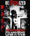 W.A.S.P.  THE CRIMSON IDOL 25TH