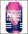 LE PASSAGE MUSIC FESTIVAL - PASS 2J